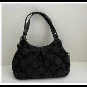 Coach Gramercy Quilted Purse
